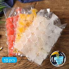 Load image into Gallery viewer, Home Disposable Ice Packs for Kids 10PCS