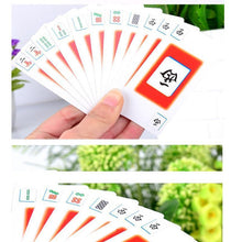 Load image into Gallery viewer, Imports Chinese Traditional Mahjong Playing Cards - 144 Card Set