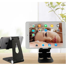 Load image into Gallery viewer, Multi-Angle Phone Stand Universal Phone Holder