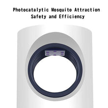 Load image into Gallery viewer, Photocatalytic Anti-Mosquito Lamp