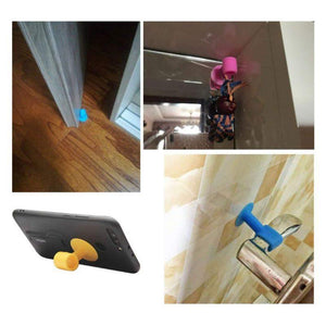 Multifunctional Doorstops