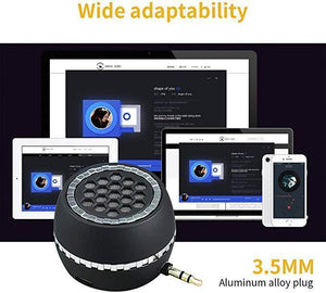 Mini Portable Speaker Compatible