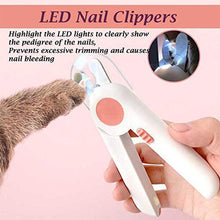 Load image into Gallery viewer, Pet Nail Clipper