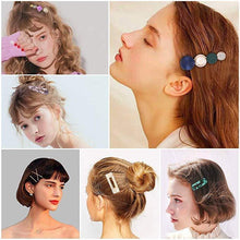 Load image into Gallery viewer, 20 hairpins