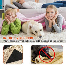 Load image into Gallery viewer, Carpet anti-slip fixing stickers