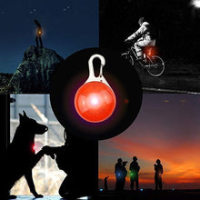 Load image into Gallery viewer, Pet Collar Light
