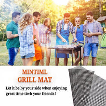 Load image into Gallery viewer, MINTIML GRILL MAT 3PCS