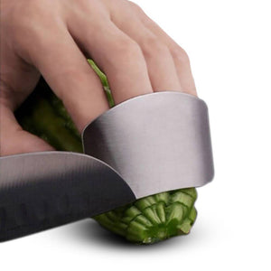 Stainless Finger Guard For Cutting(buy 2 get 1 free)