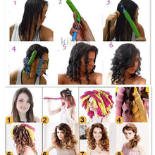 Load image into Gallery viewer, EasyTrick Hair Curler
