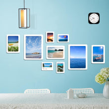 Load image into Gallery viewer, Punch Free Magnetic Photo Frame