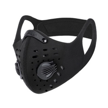 Load image into Gallery viewer, URBANXMASK™ Anti-Pollution Cycling Mask