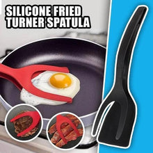 Load image into Gallery viewer, Grab Flip Fried Turner Spatula