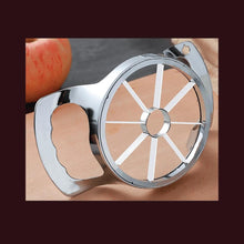 Load image into Gallery viewer, Stainless Steel Fruit Slicer