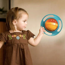 Load image into Gallery viewer, Universal Spill-Proof Baby Solids Feeding Bowl