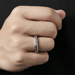 Foldable Astronomical Ring