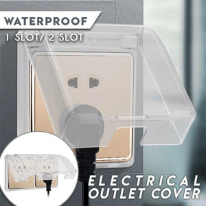 Waterproof Electrical Outlet Cover