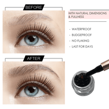Load image into Gallery viewer, 3D Eyebrows Extension Fiber Gel