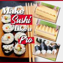 Load image into Gallery viewer, Sushi Tool Set