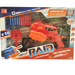 SLIME FLUFFY FOIL Blue Color - The Entertainer Egypt