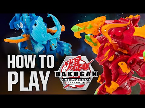 SPIN Master BAKUGAN Battle Pack 5PK - The Entertainer Egypt