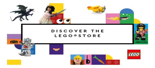 LEGO Store in store