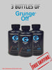 GRUNGE OFF® 3-PACK *FREE SHIPPING FOR CONTIGUOUS UNITED STATES ONLY