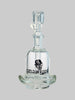 Sheldon Black® The Derby Clear F14 w/Quartz Banger