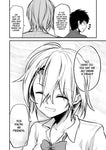 I Became Friends With A Delinquent Girl - Irodori Comics Lite
