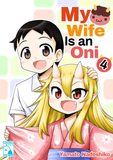 My Wife is an Oni 4