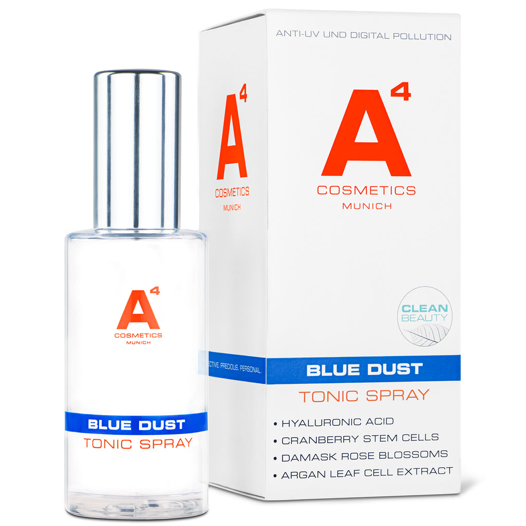A⁴ BLUE DUST TONIC SPRAY (5492296024226)