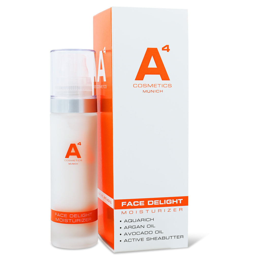 A⁴ Face Delight Moisturizer (5492286914722)