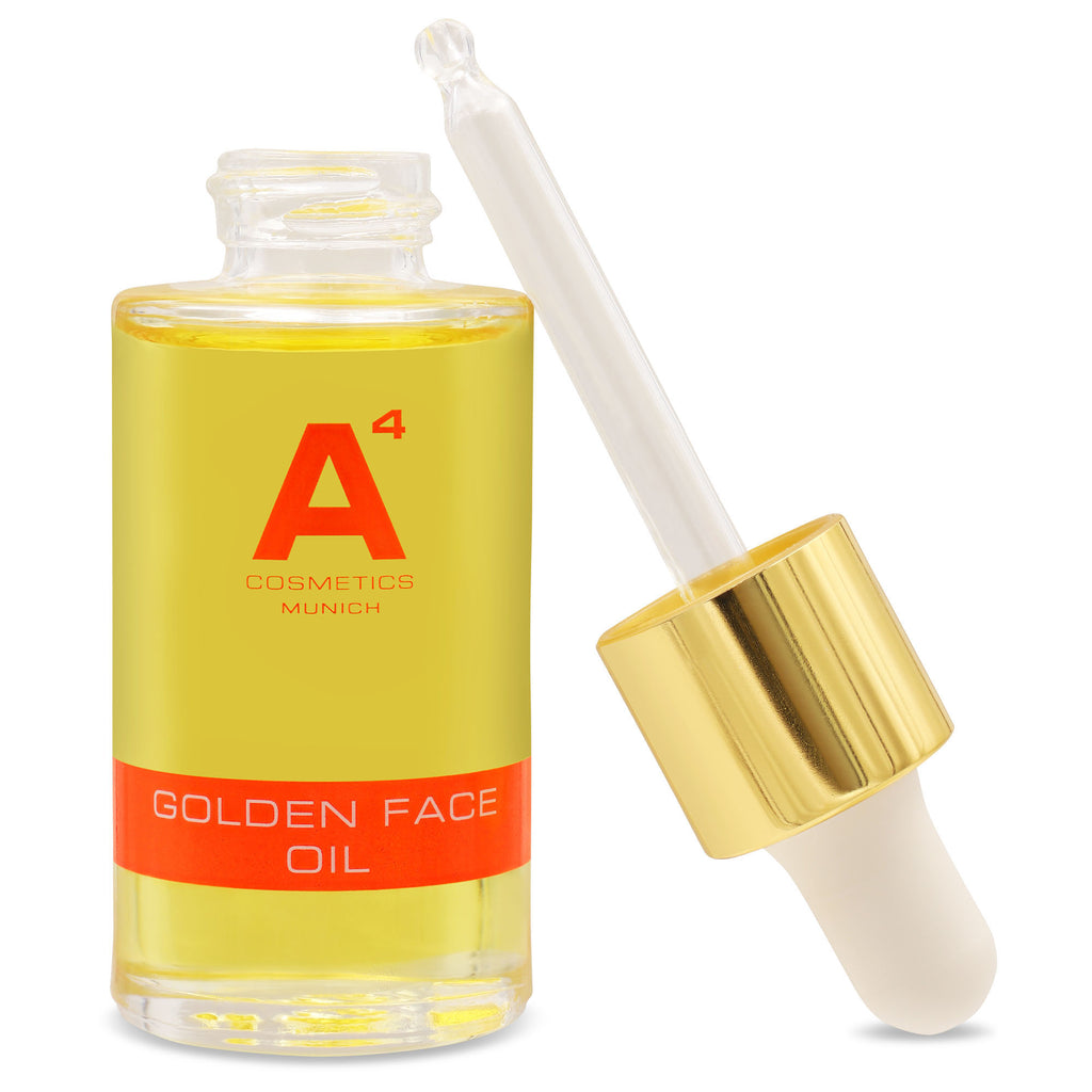 A⁴ Golden Face Oil (5492286357666)