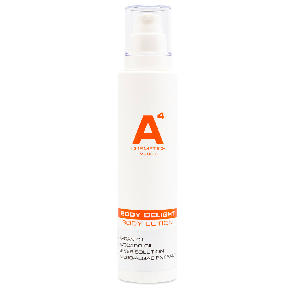 A⁴ Body Delight Bodylotion (5492280492194)