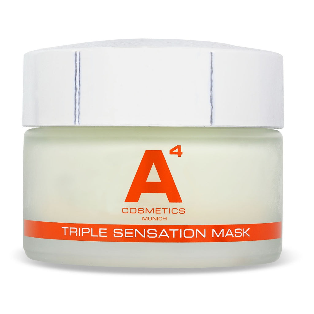 A⁴ Triple Sensation Mask (5492283867298)