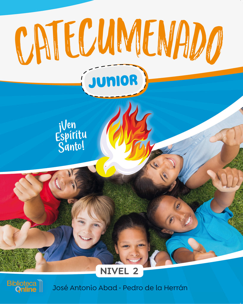 Catecumenado Junior - Nivel 2