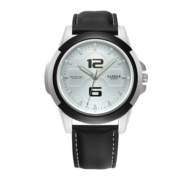 PLATINUM (Save $129.95) - Watches of Norway