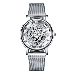SKELETON (Save $129.95) - Watches of Norway