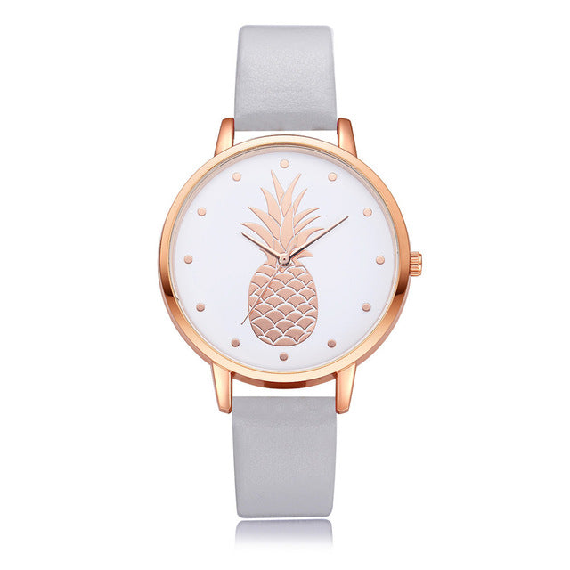 PINEAPPLE (Save $129.95) - Watches of Norway
