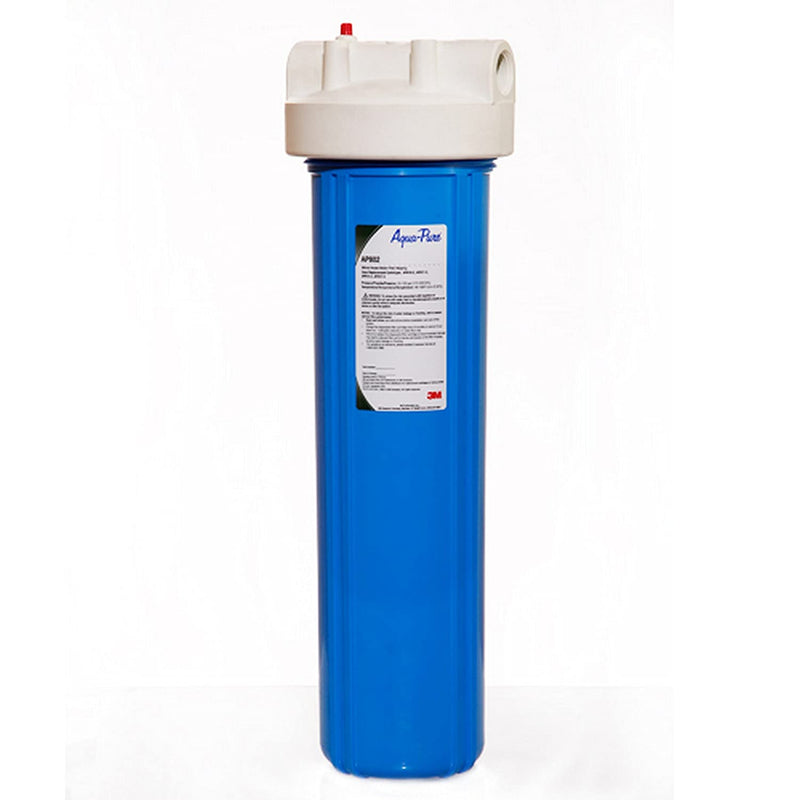 3M Home Water Filtration IAS802F - Whole House Sediment Filtration System (Large) Upto 170 LPM 3M