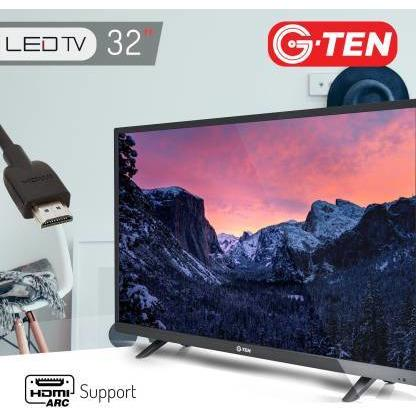 G-TEN 80cm (32 inch) HD Ready LED TV  (GT 32) G-TEN