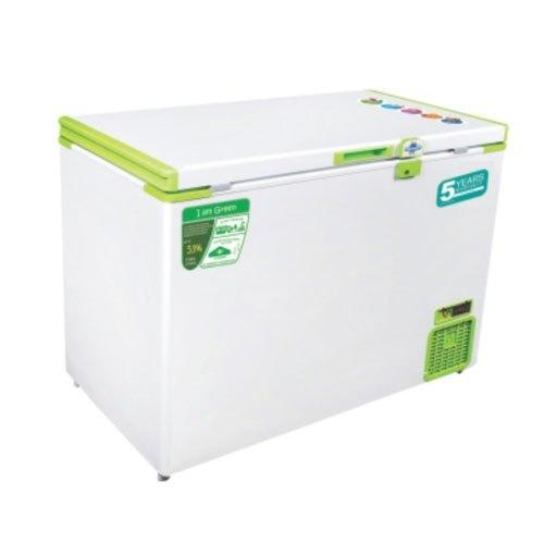 GFR 350U Single Door Hard Top Freezer, Capacity: 315 Ltrs Rockwell