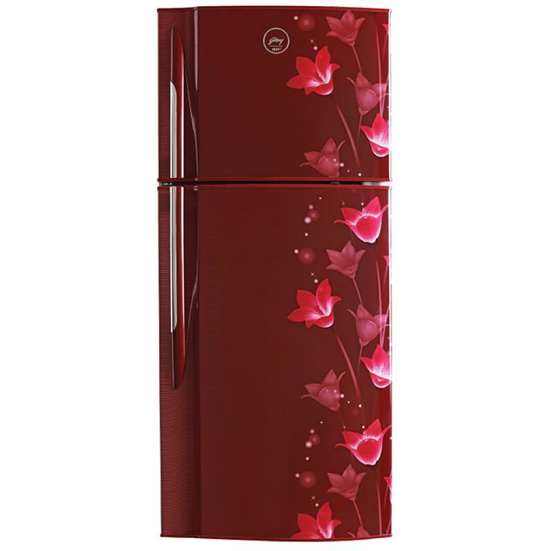 Godrej 240 Ltr Frost Free Double Door Refrigerator, RT Eon 255B 25 HI MG WN RT EON 255B 25 HI MG WN Godrej