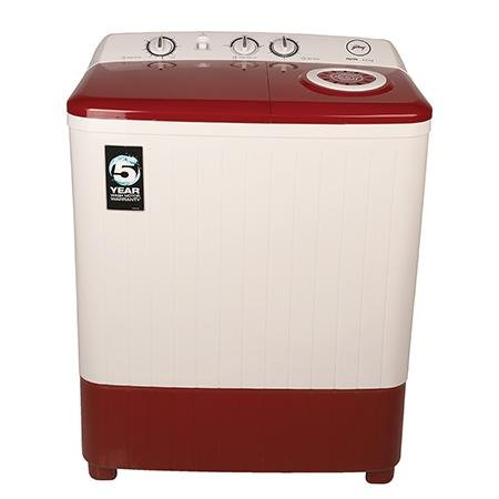Godrej Axis 6.5 Kg Semi Automatic Washing Machine - WS AXIS 6.5 WNRD PN2T Godrej