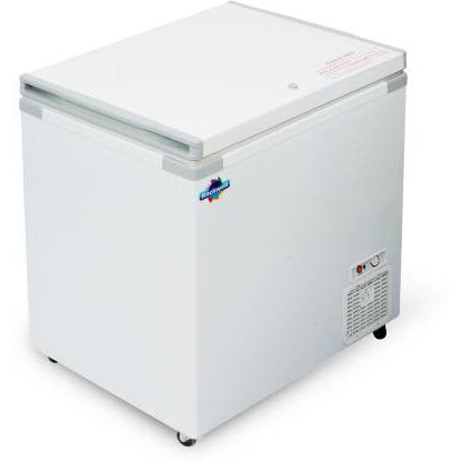 ROCKWELL SFR 250 SD Freezer Chest  (236 L) Rockwell