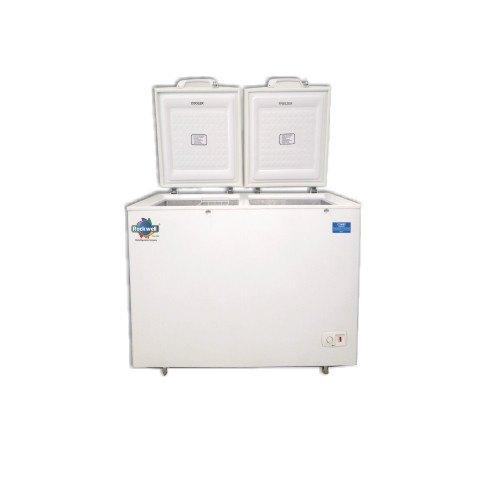 Rock Well COMBI300 Combi Freezer, Capacity: 287 Ltrs, 190-254V Rockwell