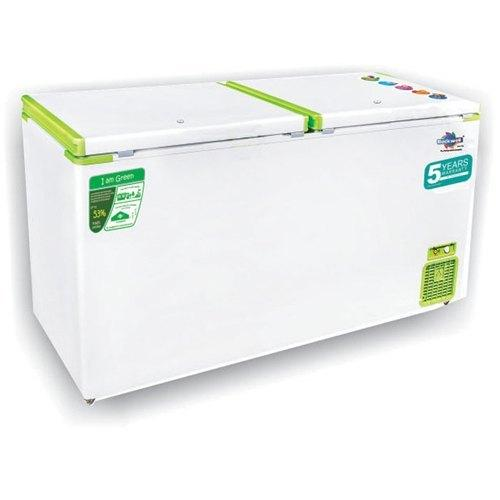 Rockwell Green Freezer 550 Liters, Model Name/Number: GFR550U Rockwell