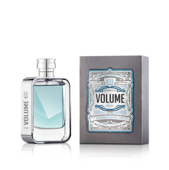Edt Volume (M) 100 ml Spr.