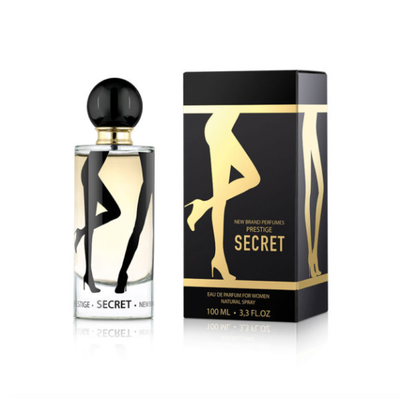 Edp Secret (L) 100 ml Spr.