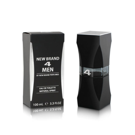 Edt 4 Men (M) 100 ml Spr.