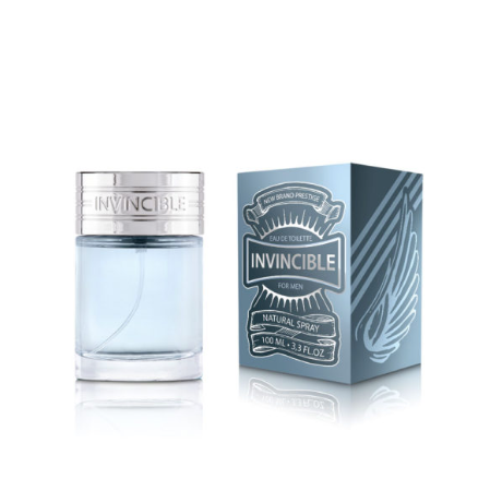 Edt Invincible (M) 100 ml Spr.